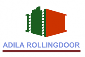 Folding Gate - Pintu Harmonika  Berkualitas